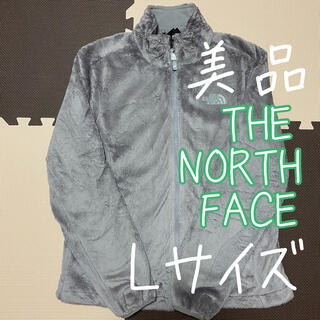 THE NORTH FACE - ✨美品洗濯済み✨ THE NORTH FACE ボアフリース アウター Lサイズ
