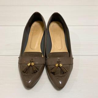 ジェリービーンズ(JELLY BEANS)のJELLY BEANS タッセル付きローファー(ローファー/革靴)