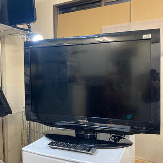東芝 - 東芝液晶テレビ  32インチ 2010年製