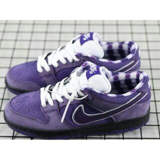 Nike SB Dunk Low Pro Concepts
