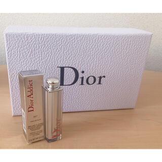 Christian Dior - ディオール アディクト ステラー シャイン 667 ピンク メテオール