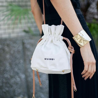 Ameri VINTAGE - アメリ♡パスコード巾着