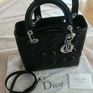 Christian Dior - Christian Dior レディーディオール