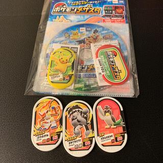 ポケモン - ポケモンメザスタ スターターセット タグ付き