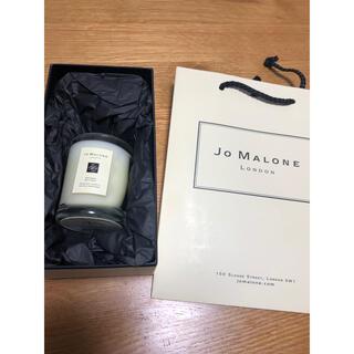 Jo Malone - ジョーマローン♡オレンジビタートラベルキャンドル♡限定品♡