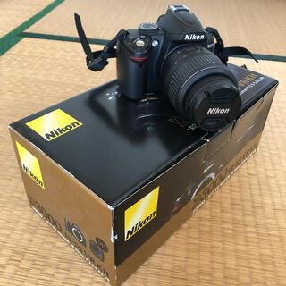 Nikon - ニコンデジタル一眼レフカメラ