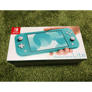 Nintendo Switch - 任天堂 Nintendo Switch Lite スイッチ ライト 本体