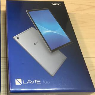 NEC - 【新品・未開封】NEC製タブレット LAVIE Tab E TAB10/F01