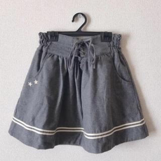 ティップトップ(tip top)のフレアスカート ミニスカート スカート tiptop tip top(ミニスカート)