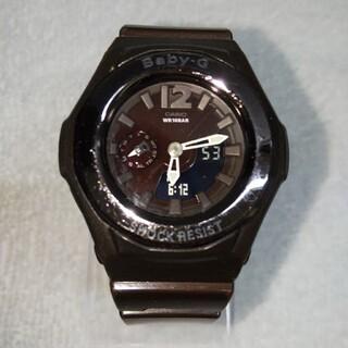 ベビージー(Baby-G)のカシオ Baby-G BGA-141-5BJF (電池交換済み)(腕時計)