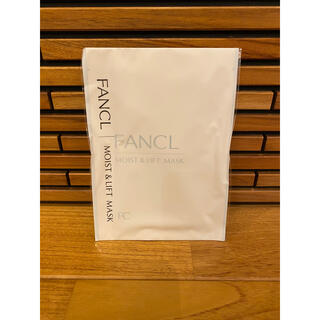 FANCL - 【匿名配送】FANCL M&L マスク(シート状マスク)