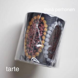 mina perhonen - mt × mina perhonenマスキングテープ tarte