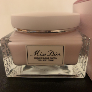 Dior - ミスディオール ボディクリーム