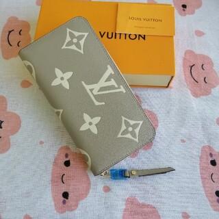 LOUIS VUITTON - 💖お値下げ即購入OK!(国内即発)✡送料込み♘ルイヴィトン♘長財布✡小銭入れ♪