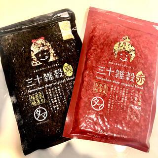 【タマチャンショップ】国産三十雑穀米セット(米/穀物)