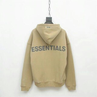 FEAR OF GOD - FEAR OF GOD FOG ESSENTIALS パーカー