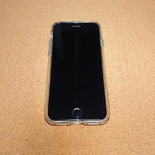 Apple - iPhone SE2 128GB SIMフリー 白色