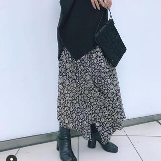 イザベルマラン(Isabel Marant)のISABEL ETOILE MARANT(ロングスカート)