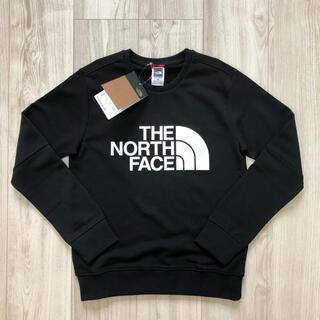 THE NORTH FACE - 【新作】海外限定 ノースフェイス キッズ スウェット トレーナー 120cm
