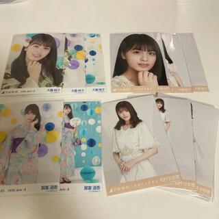 乃木坂46 - 乃木坂生写真 まとめ売り20枚