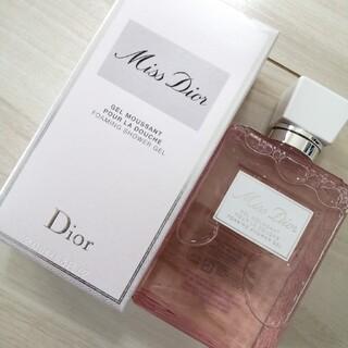 Dior - ミスディオール ボディソープ
