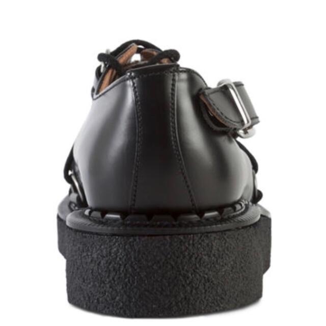 COMME des GARCONS HOMME PLUS(コムデギャルソンオムプリュス)のGEORGE COX ×COMME des GARCONS HOMME PLUS メンズの靴/シューズ(ブーツ)の商品写真
