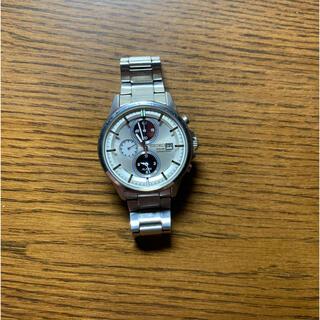 セイコー(SEIKO)のSEIKO ソーラークロノグラフ(腕時計(デジタル))