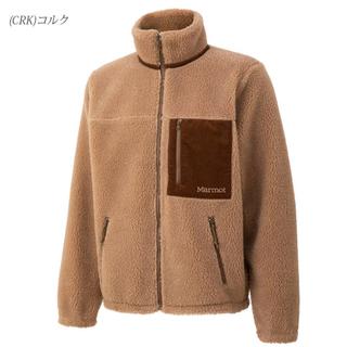 マーモット(MARMOT)の【送料込】Marmot Sheep Fleece Jacket 最終値下げ(ダウンジャケット)