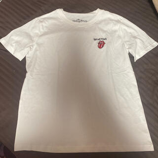 GU - gu コラボTシャツ
