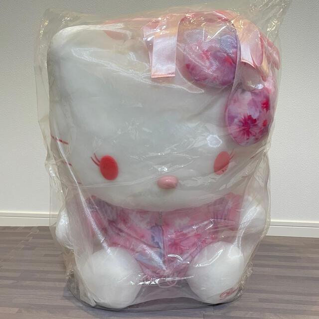 Rady(レディー)のRady ノベルティ キティちゃん エンタメ/ホビーのおもちゃ/ぬいぐるみ(キャラクターグッズ)の商品写真