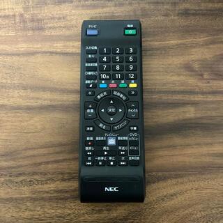 NEC - NEC パソコン用リモコン RC-1210