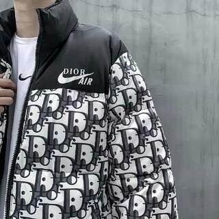 Dior - DIOR X AJ 20FW INS限定  ダウンジャケット