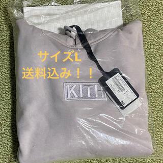 Kith Williams III hoodie サイズL
