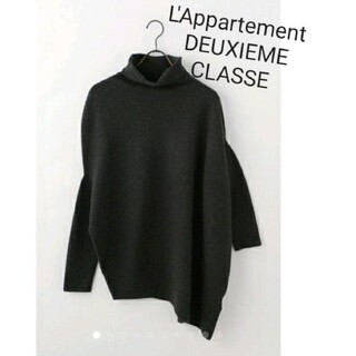 L'Appartement DEUXIEME CLASSE - L'Appartement ドゥーズィエムクラスONE CHOI★タートルニット