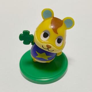 フルタセイカ(フルタ製菓)のどうぶつの森 チョコエッグ ハムスケ(ゲームキャラクター)