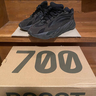 Supreme - yeezy boost 700 vanta 27cm
