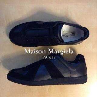 Maison Martin Margiela - 新品■42■マルジェラ 20aw■モノカラー ジャーマントレーナー■9731