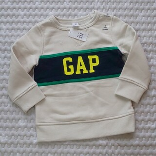 babyGAP - 新品 GAP トレーナー 95