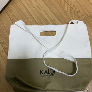 カルディ(KALDI)のカルディ トートバック(トートバッグ)