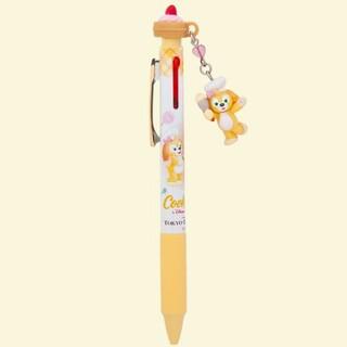 ステラルー(ステラ・ルー)のディズニーシー園内限定・正規品・最新作★クッキーアン・多色ボールペン(キャラクターグッズ)