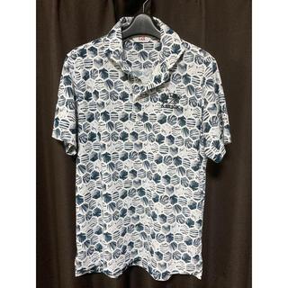 カッターアンドバック(CUTTER & BUCK)のカッター&バック メンズゴルフポロシャツ(Lサイズ)(ウエア)