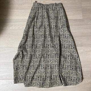 Techichi - スカート