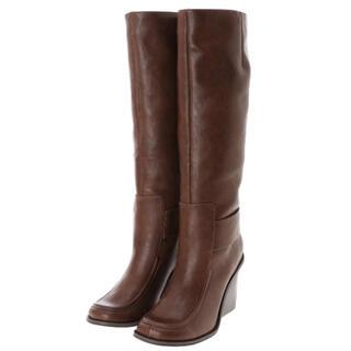 アリシアスタン(ALEXIA STAM)のALEXIASTAM ★☆★☆★High Heel Long Boots(ブーツ)
