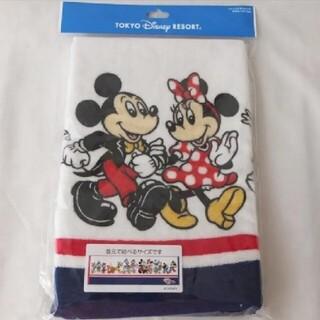 Disney - チームディズニー タオル