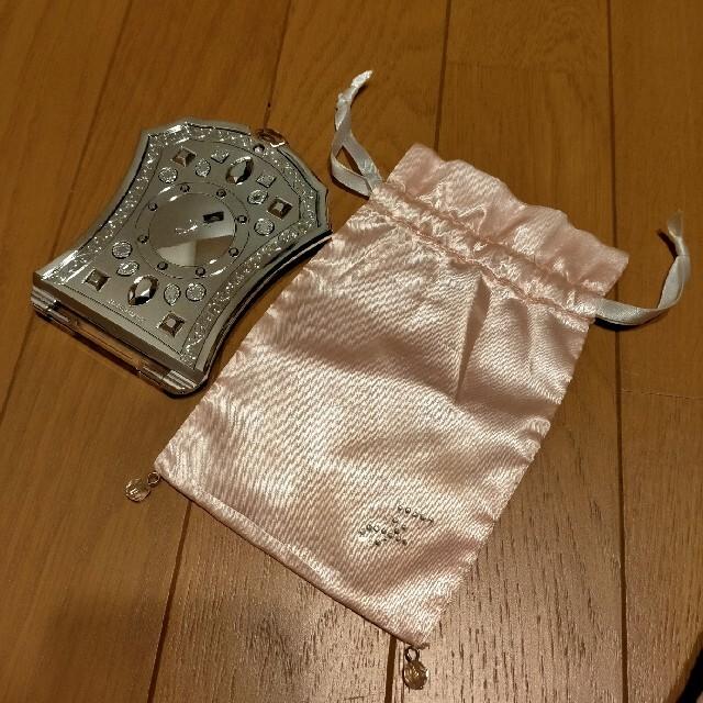 JILLSTUART(ジルスチュアート)のJILLSTUART ミラー レディースのファッション小物(ミラー)の商品写真
