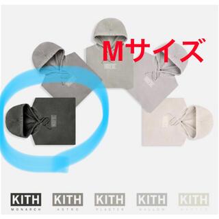 KITH MONDAY PROGRAM パーカー Mサイズ(パーカー)