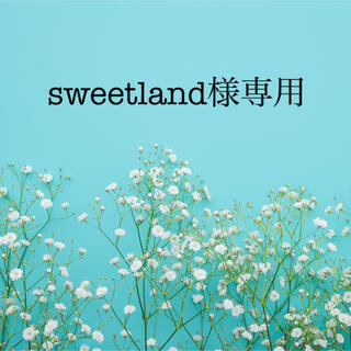 sweetland様専用(口紅)