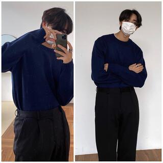 ZARA - 【新品★韓国ブランド】ラスト1点 ニット sweater