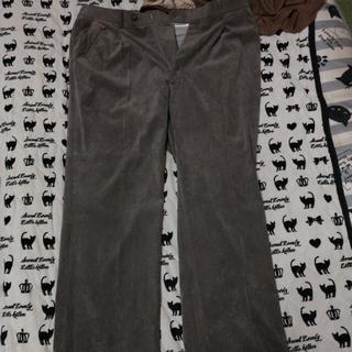 マンシングウェア(Munsingwear)のMunsingwear  パンツ 茶色 w88(チノパン)