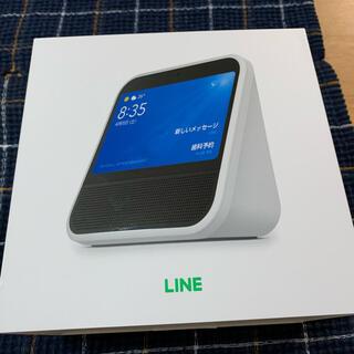 LINE Clova Desk